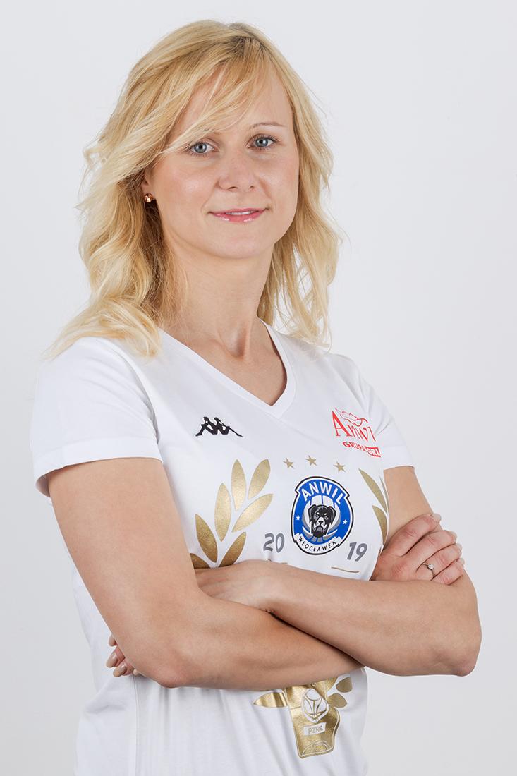 Sandra Seklecka