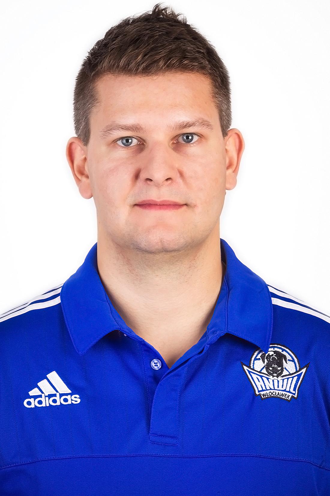 Michał Fałkowski