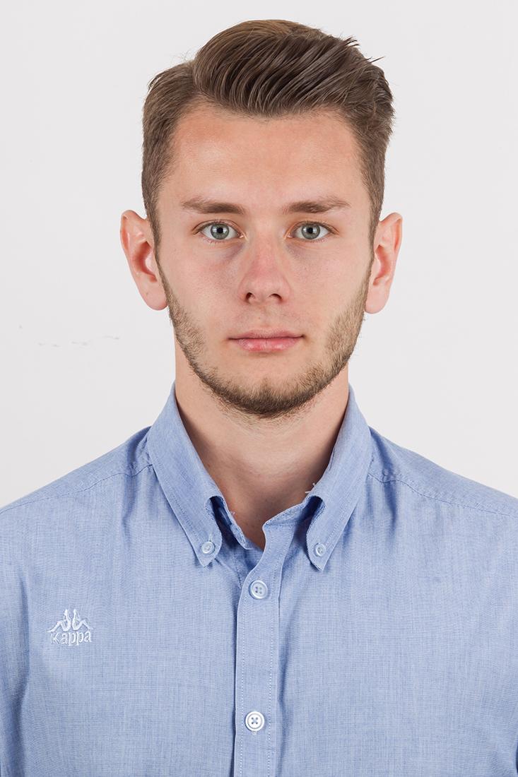 Filip Brylski