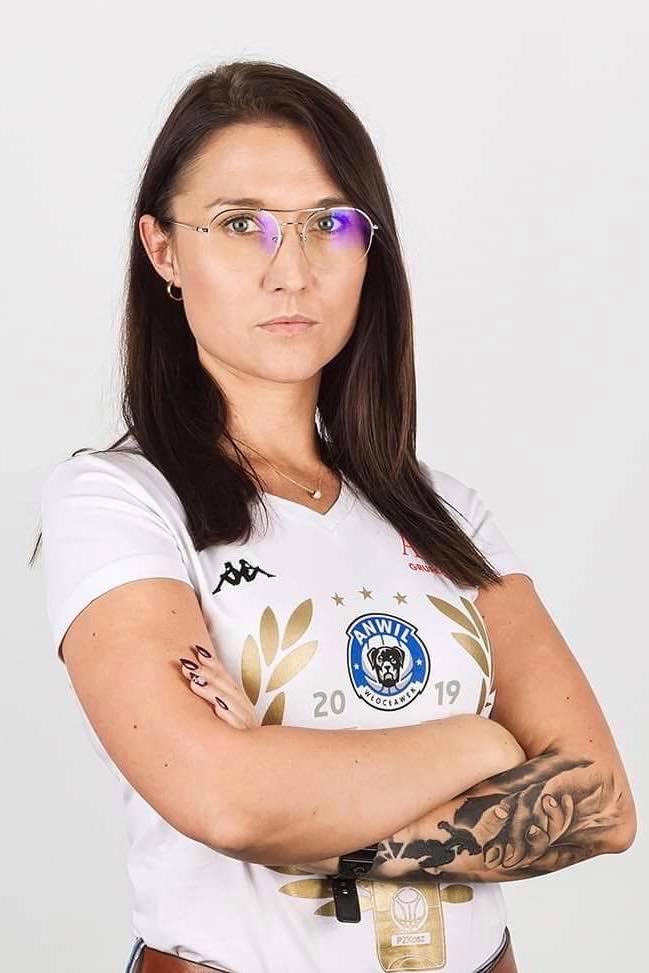 Paulina Szantyr
