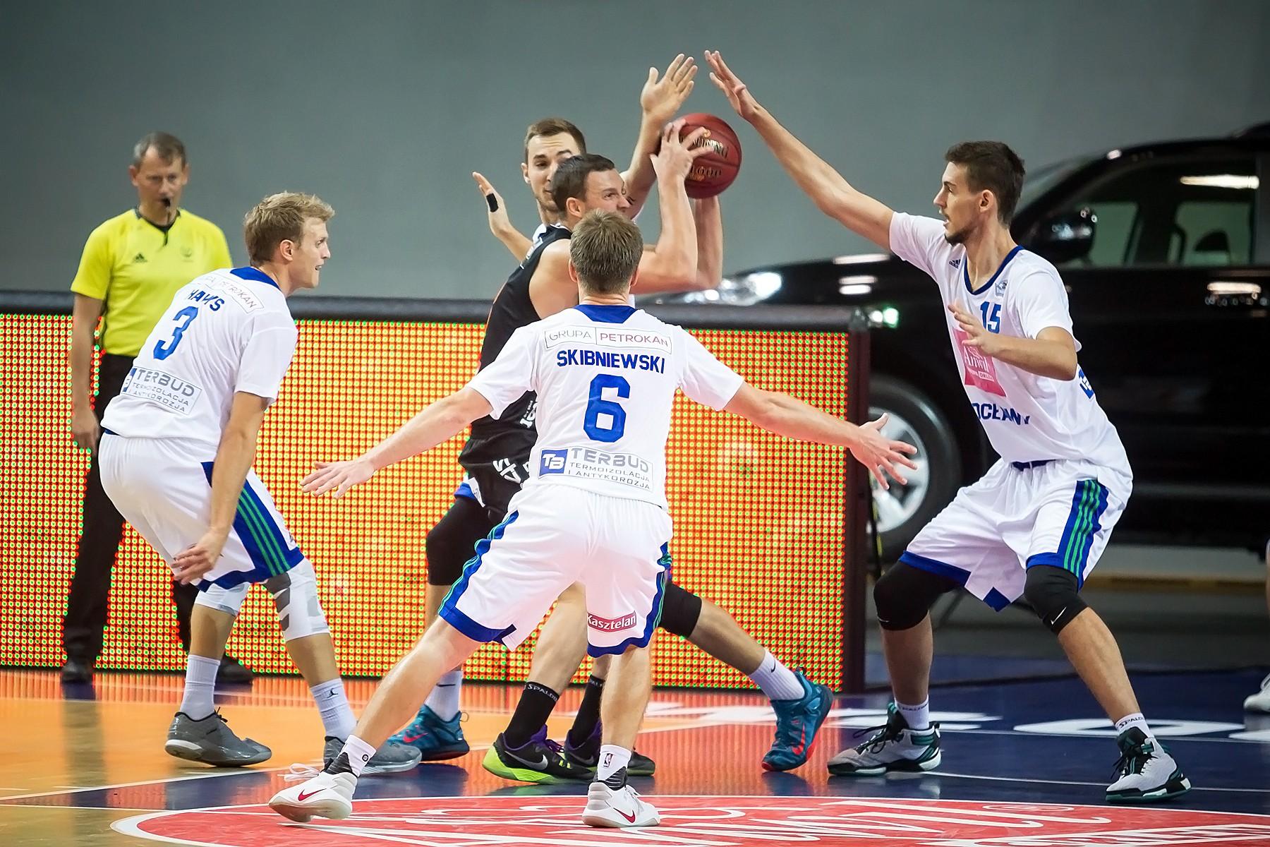 KBC2016: Anwil z Polpharmą w finale