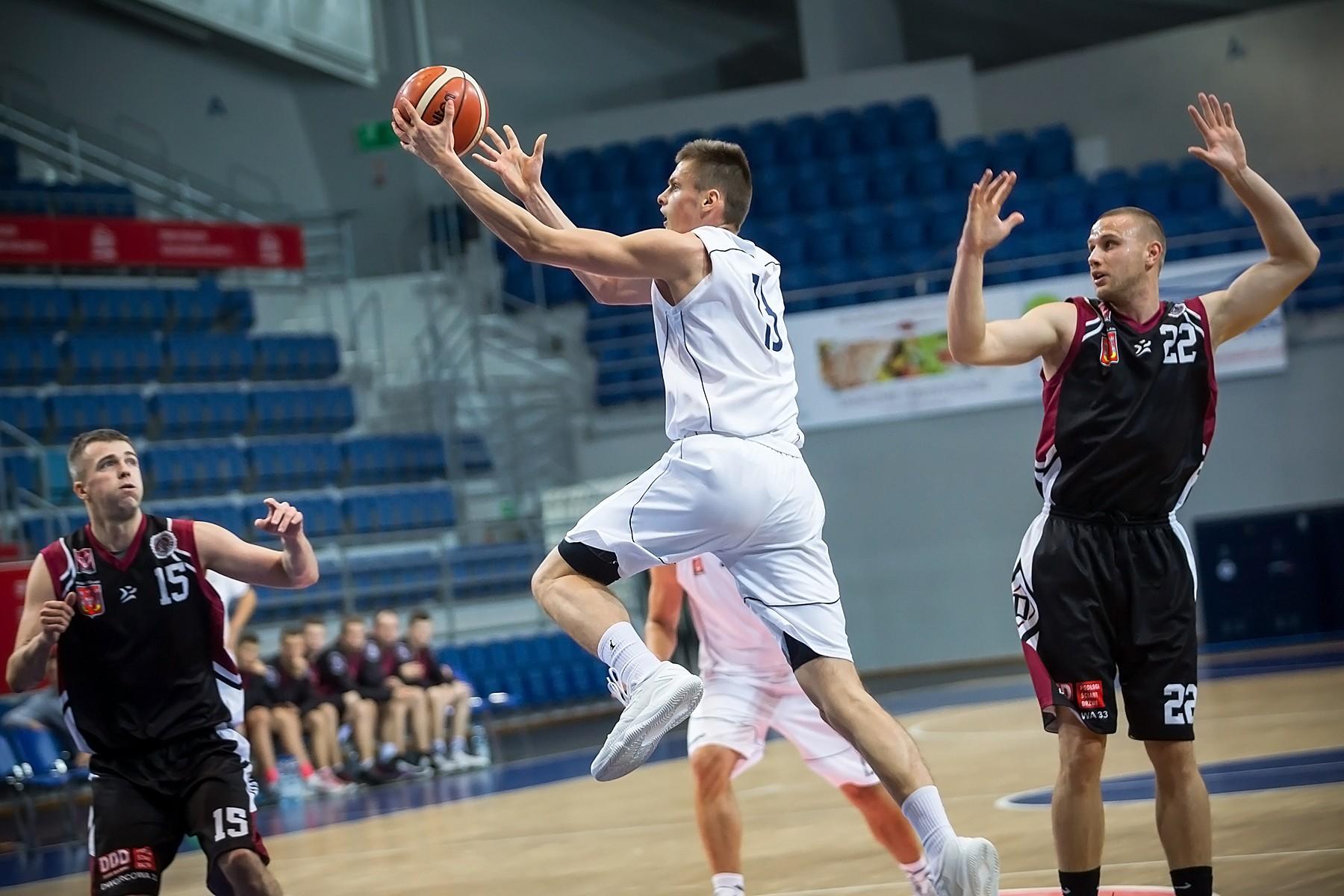 TKM U-20 w półfinale Mistrzostw Polski
