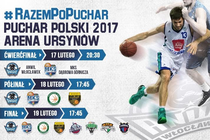Puchar Polski już w piątek