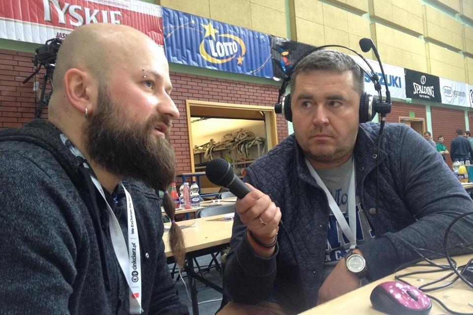 Termos z podcastem #15: Cegła i Wojczyn o Pucharze