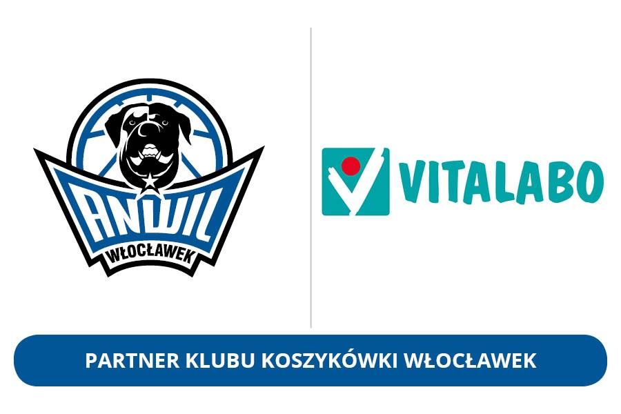 VITALABO nadal Partnerem Klubu