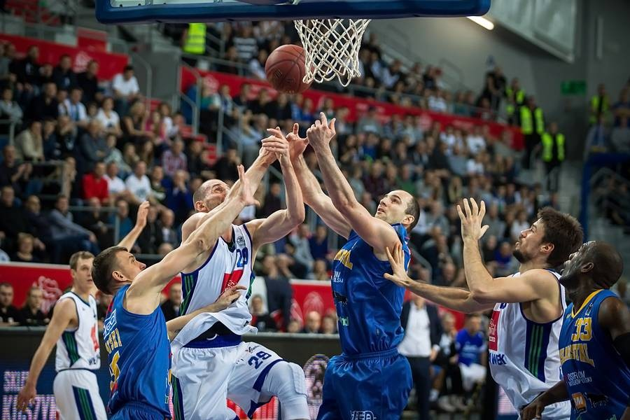 Mecz na szczycie w Ostrowie Wielkopolskim