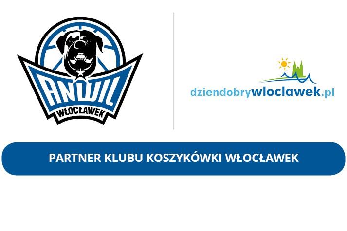 DD Włocławek Partnerem Klubu Koszykówki