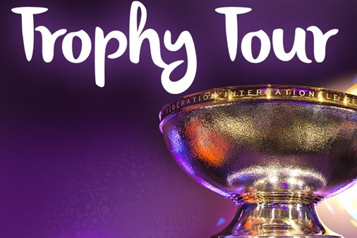 Trophy Tour we Włocławku