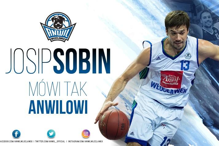 Josip Sobin znowu mówi TAK!