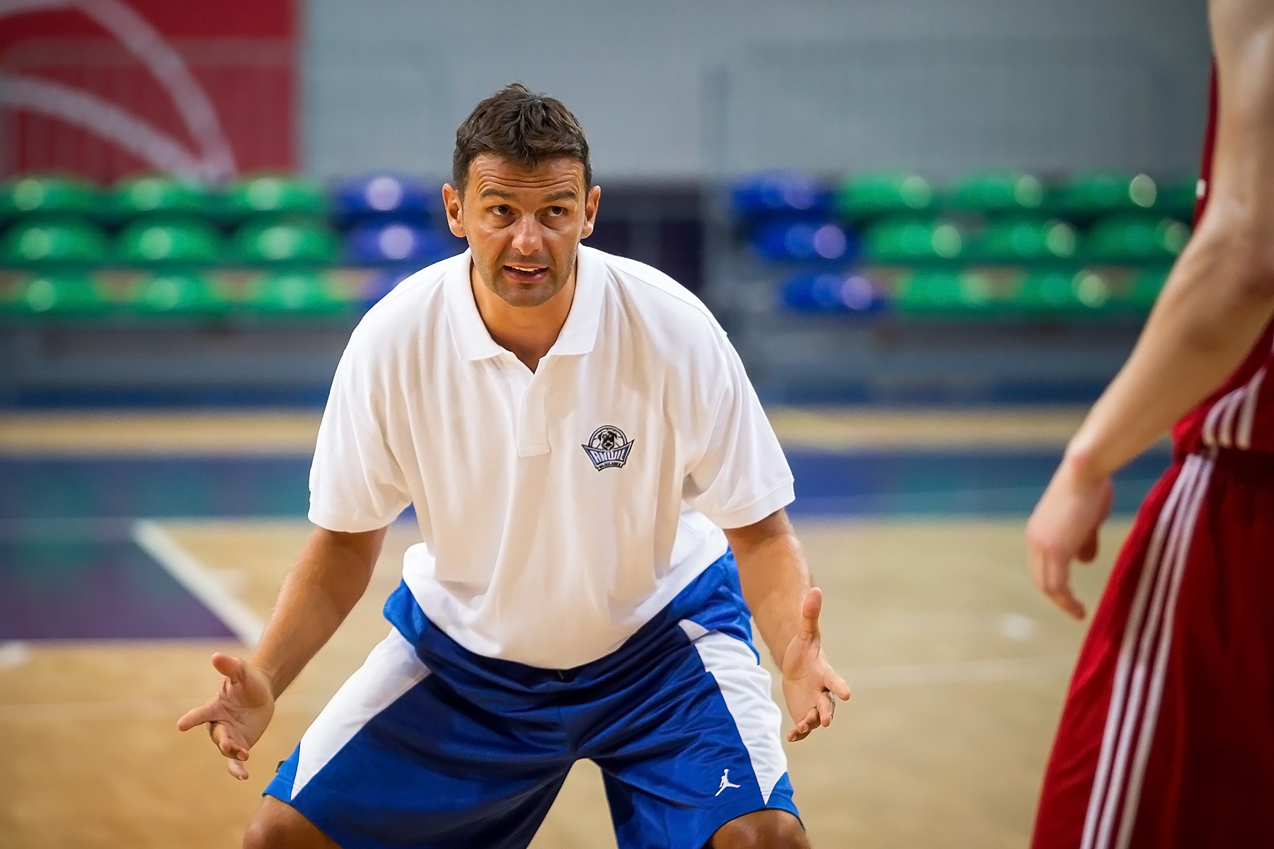 Igor Milicić: Poprzedni sezon daje mi motywację