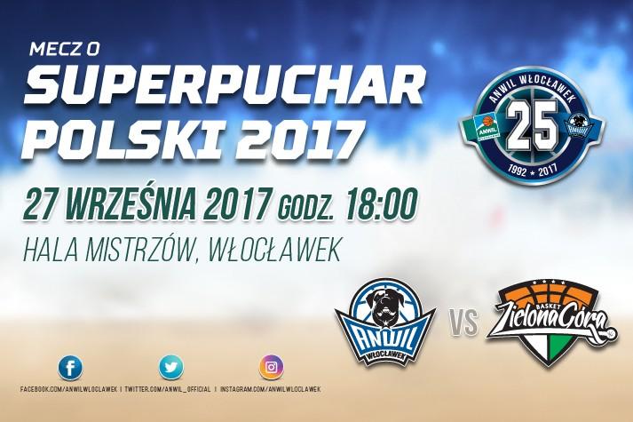 Bilety na Superpuchar Polski