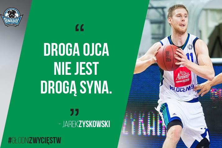 Jarosław Zyskowski: Droga ojca nie jest drogą syna