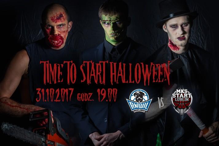Time to Start Halloween! Bilety już w sprzedaży