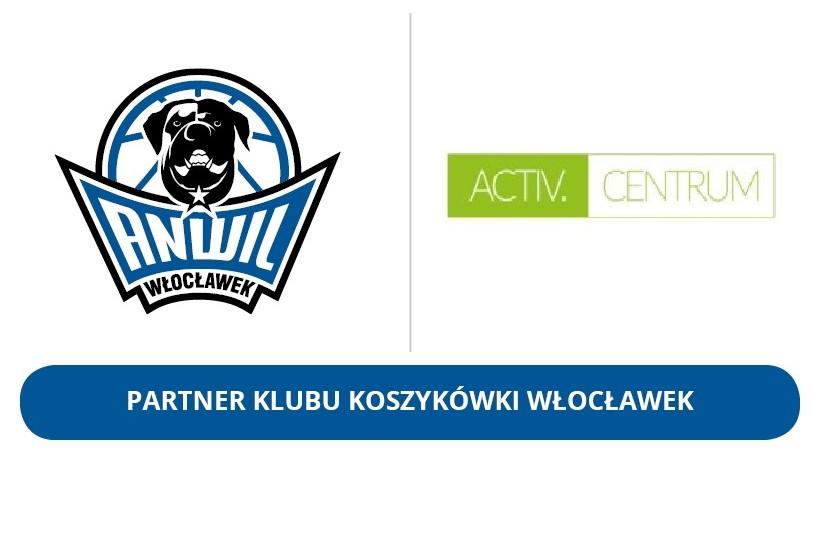 Kolejny w gronie Partnerów - Activ. Centrum