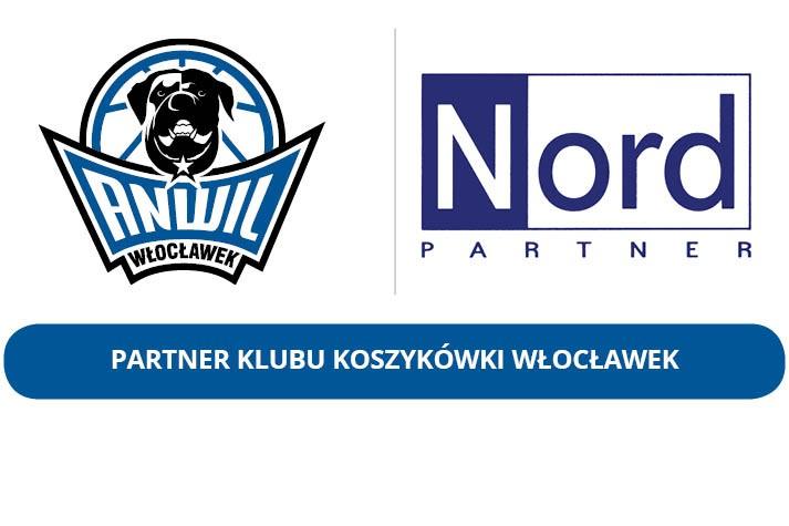 Nord Partner nadal Partnerem KK Włocławek