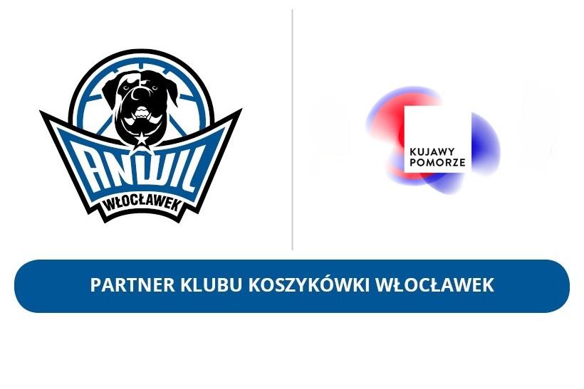 Kujawsko-Pomorski Samorząd Partnerem KK Włocławek