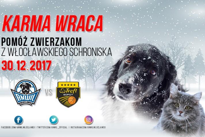 Pomagamy psom i kotom, czyli karma wraca!