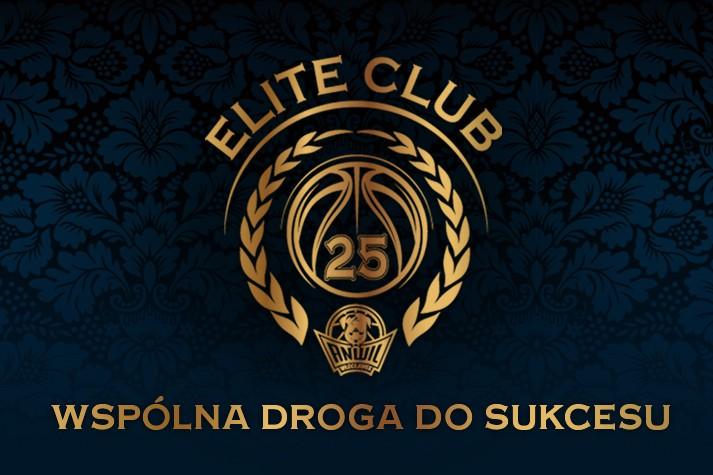 25 Elite Club - oferta właśnie dla Ciebie