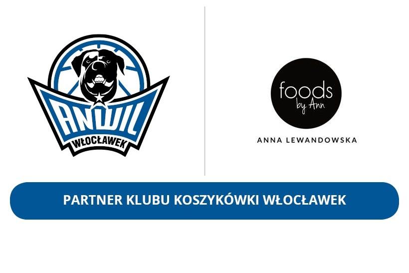 Foods by Ann Partnerem KK Włocławek