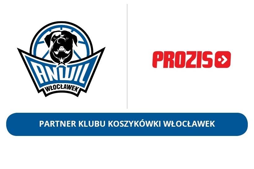 PROZIS Partnerem KK Włocławek