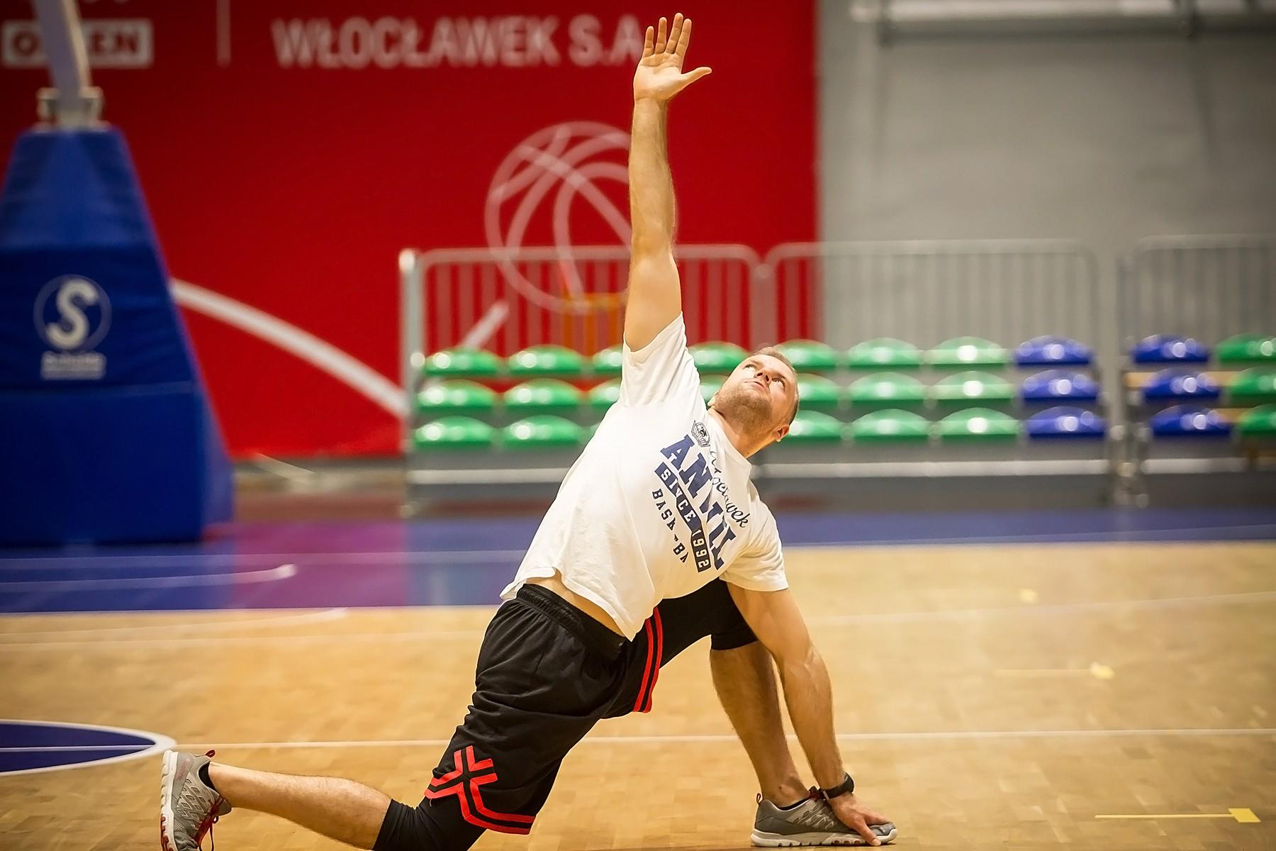 Hubert Śledziński w reprezentacji Polski U20