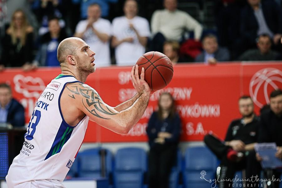 Szymon Szewczyk: Tylko zespół będzie wygrywać