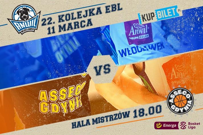 Bilety na Asseco także dostępne