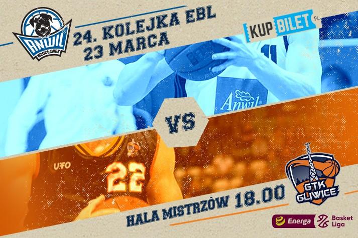 Bilety na mecz z GTK Gliwice już w sprzedaży