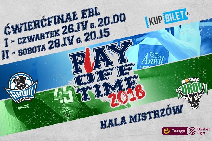 Bilety na PGE Turów dostępne - 3899 miejsc do zapełnienia!