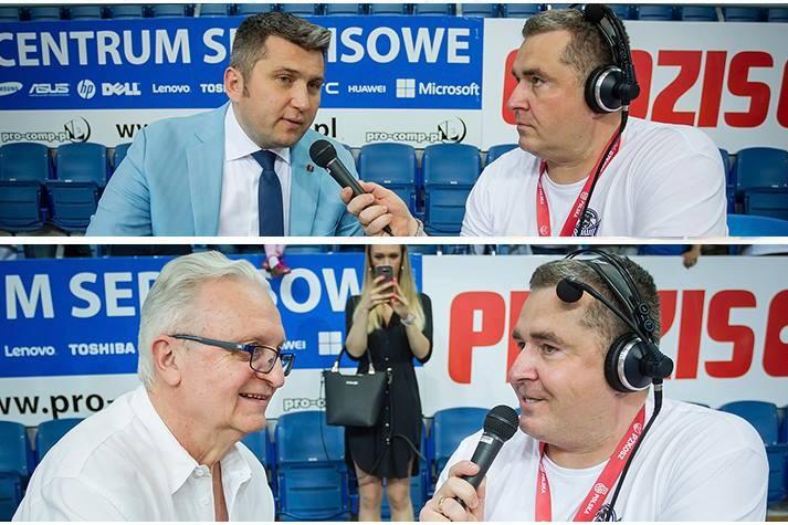 Termos z Podcastem #32: Echa ćwierćfinału - Piesiewicz, Krajewski