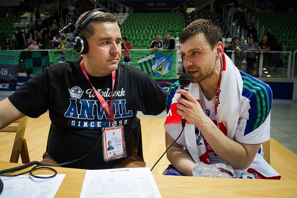 Termos z Podcastem #33: Echa ćwierćfinału - Łączyński i wielkie emocje