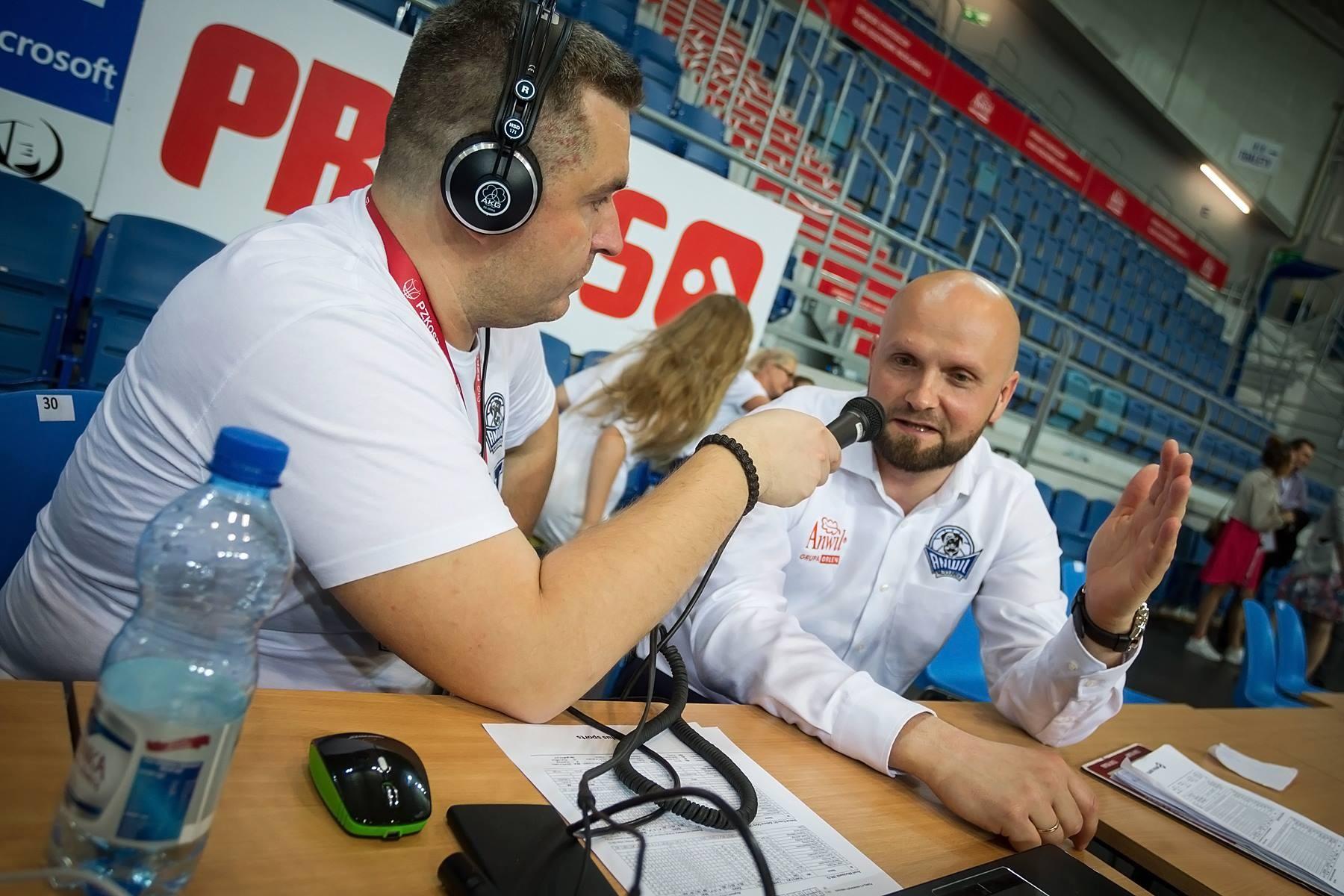 Termos z Podcastem #34: Echa półfinału - Woźniak, Zyskowski i wielkie emocje