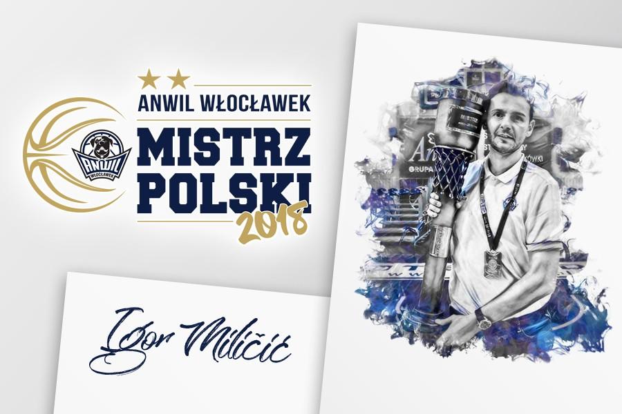 Grafiki mistrzów Polski