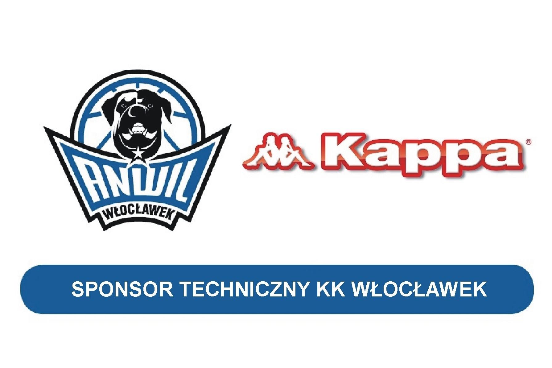 Kappa Sponsorem Technicznym