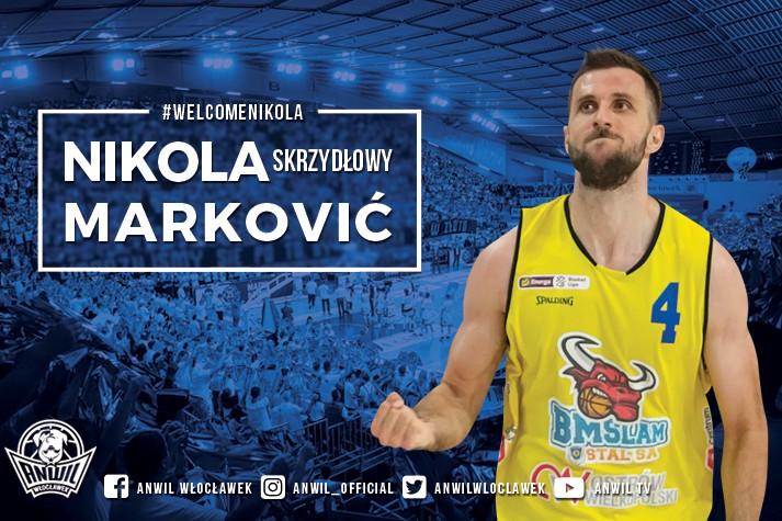 Z wicemistrza do mistrza - Nikola Marković