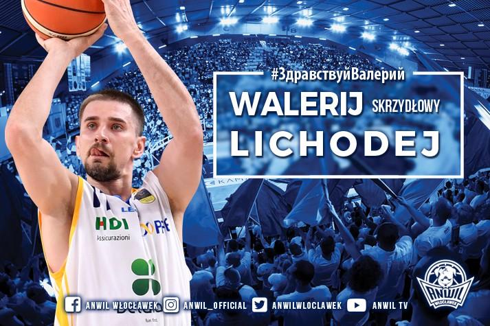 Walerij Lichodej, czyli rosyjska ruletka we Włocławku