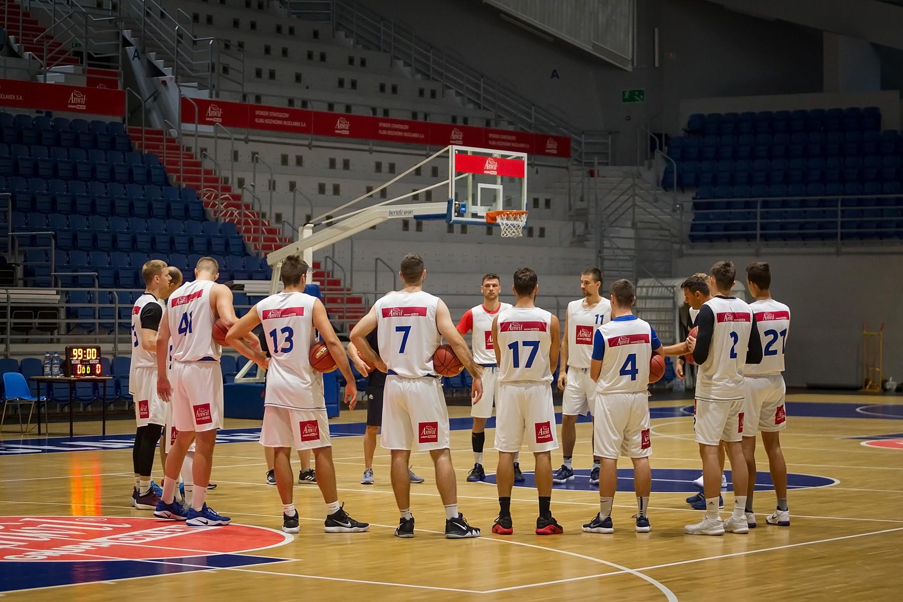 Terminarz Energa Basket Ligi sezonu 2018/2019