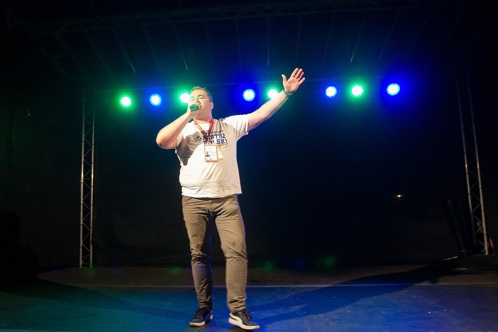 Termos z Podcastem #43: Zyskowski po Ventspils
