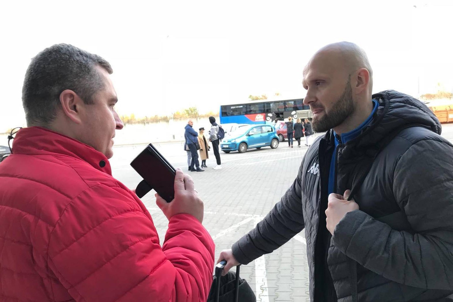 Termos z Podcastem #47 Parzeński po Sopocie, Woźniak przed Avellino