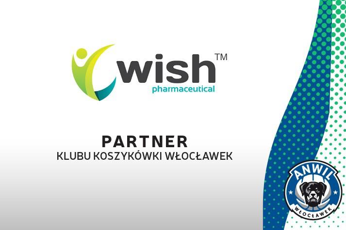 Wish Group Partnerem KK Włocławek