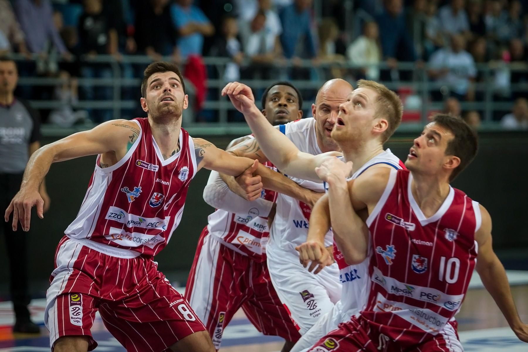 Loża Ekspertów: Wraca Energa Basket Liga