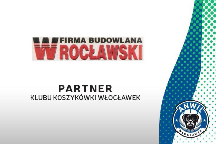 Firma Budowlana Wrocławski partnerem