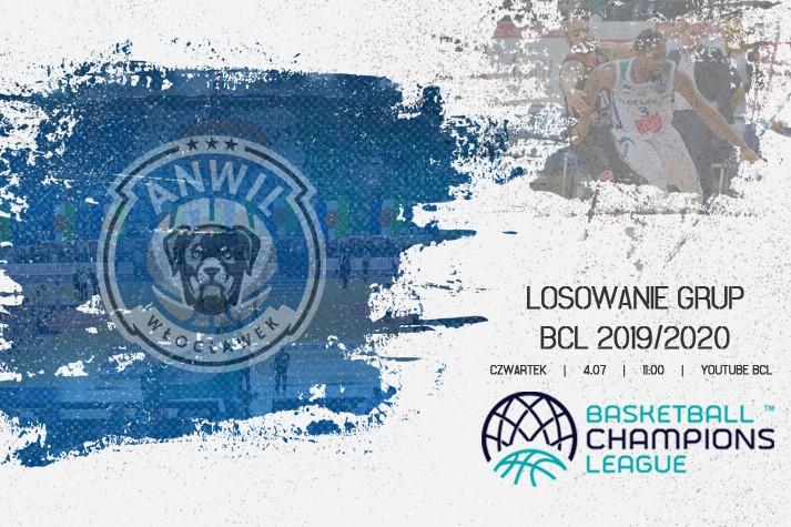 Losowanie grup BCL już dziś! Kogo chcą Rottweilery?