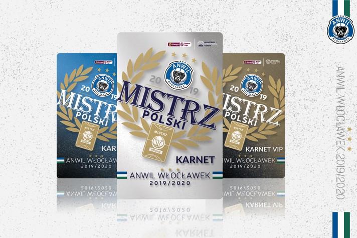 Karnety i bilety 2019/2020 – nowy wachlarz możliwości