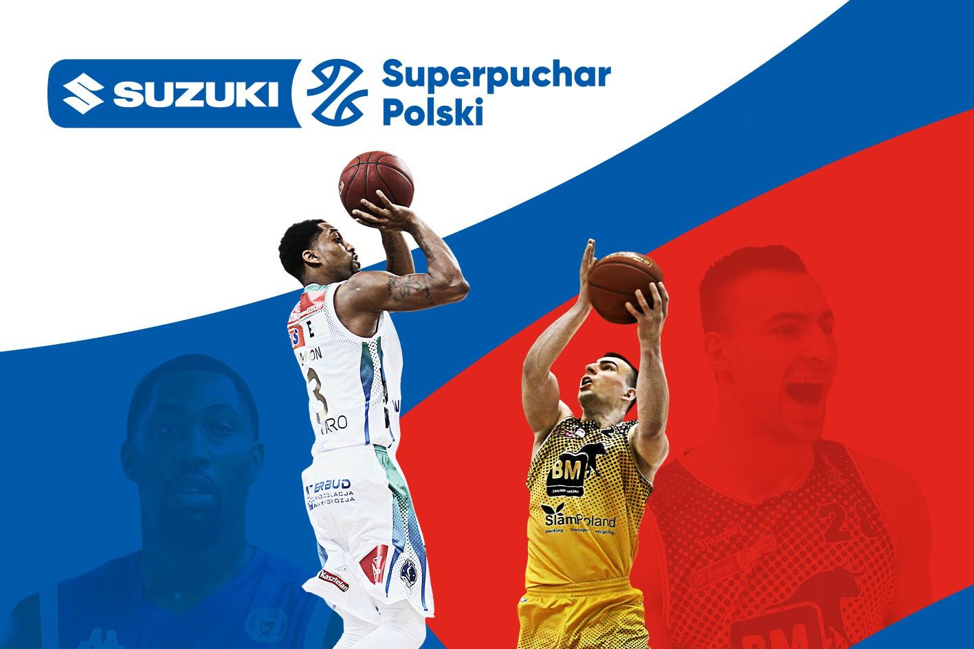 Bilety na Suzuki Superpuchar Polski 2019