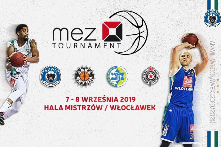 Bilety na MEZ Polska Tournament