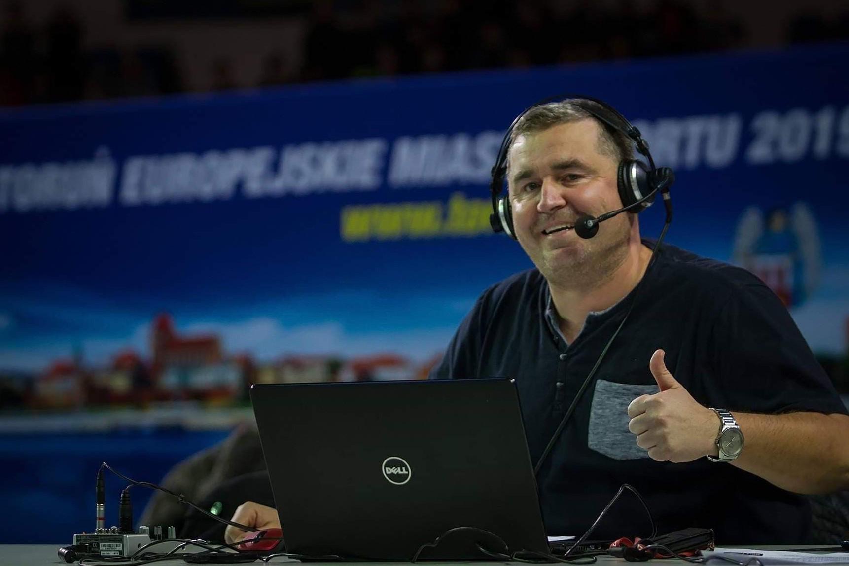 Termos z Podcastem #82: Piotr Karolak gościem w Hali Mistrzów