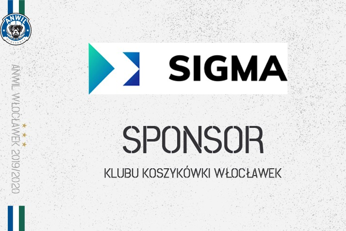 Kolejna umowa sponsorska z Sigmą