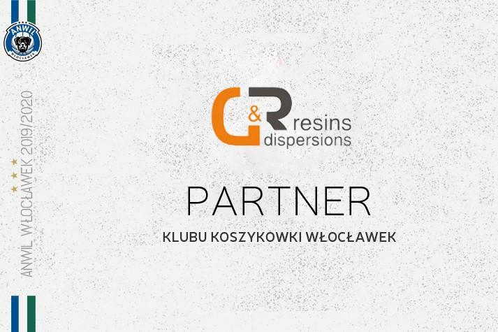 D&R Dispersions and Resins partnerem KK Włocławek