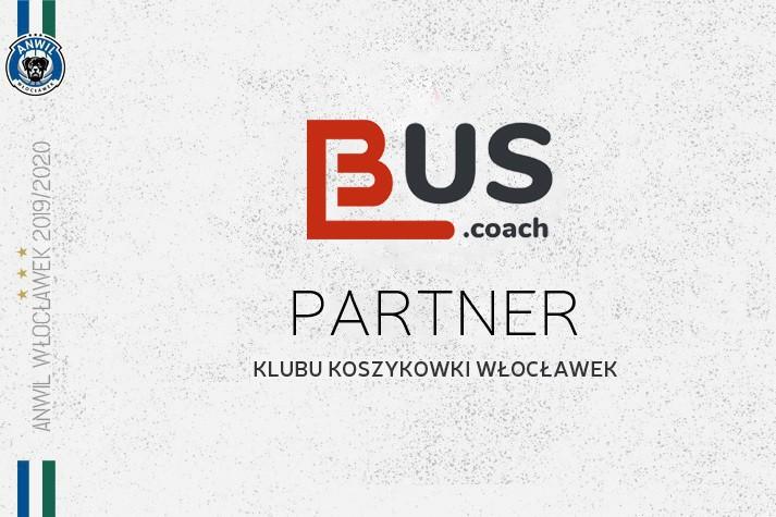 E-BUS Partnerem KK Włocławek
